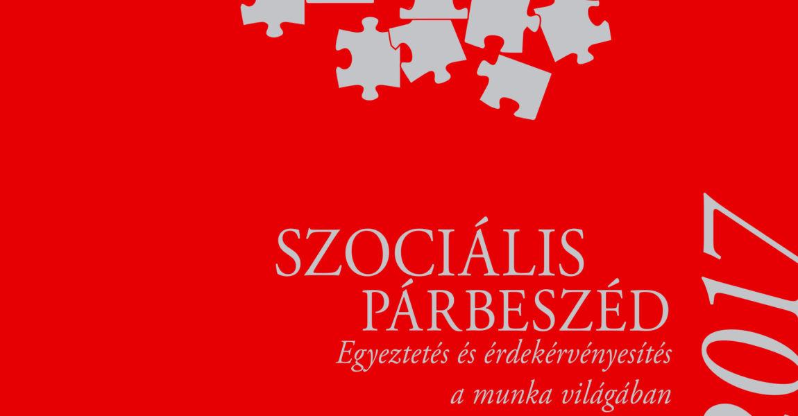 Szociális Párbeszéd 2017